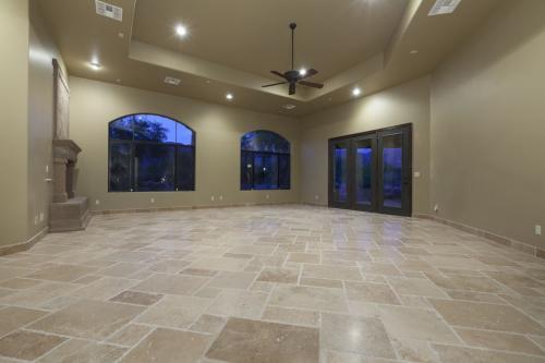 Travertine-Floor-Tile